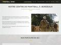 Détails : Paintball Family Bordeaux