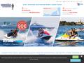 Détails : La base nautique Paradise Water Sports