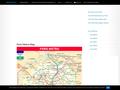 Détails : Plan du métro de Paris