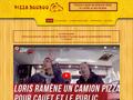 Détails : Pizzeria Yvelines
