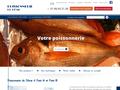 Détails : Une poissonnerie haut de gamme à Montparnasse et Montmartre à Paris