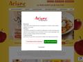 Détails : La pomme Ariane Les Naturianes®, un concentré de goût et de fraîcheur pour les gourmands