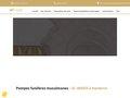 Détails : Prestation de pompes funèbres musulmanes à Nanterre