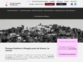 Détails : Pompes Funèbres Lamoureux Cannes