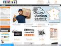 Détails : Printimmo, imprimeur en ligne immobilier