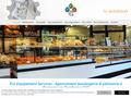 Détails : Pro Equipement Services : agencement boulangerie & pâtisserie en Dordogne (24)