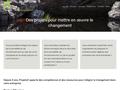 Détails : Projets21: management & développement durable
