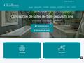 Détails : ESC CHAILLOUX à Fontenay-aux-Roses: Plomberie rénovation de salle de bain
