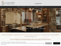 Détails : SARL Pascal Ganteille : taille de pierres, maçonnerie & décoration à la chaux