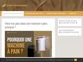 Détails : Saveurs Boulangères