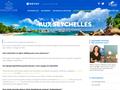 Détails :  www.seychelles-attitude.com - le professionnel du séjour aux Seychelles