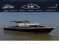 Détails : Promenades en bateau Bassin d'Arcachon