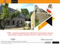 Détails : ST.BTP : construction & rénovation de maison, maçonnerie à Coëtmieux dans les Côtes-d'Armor (22)