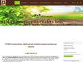 Détails : Chalets bois habitables livrés en kits ou montés
