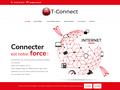 Détails : Fournisseur internet très haut débit pour entreprises