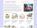 Détails : Tapis d'éveil pour bébé