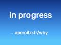Détails :  Site officiel de l'entreprise