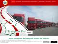 Détails : Transports petit - transport routier