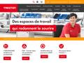 Détails : Spécialiste des outils de rangements et du confort en industrie