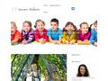 Détails : Site de l'entreprise Univers enfants