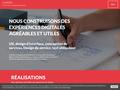 Détails : L'UX design et l'expertise d'interface ergonomique avec Usabilis