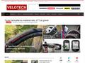 Détails : Velotech.fr, le blog collaboratif sur l'équipement cycliste