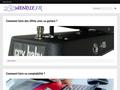 Détails : Le blog de mode de Wendie