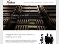 Détails : Hébergement Web Nice et Infogérance serveurs dédiés OVH
