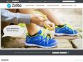 Détails : Zolibo, vente en ligne d'escarpin femme pas cher