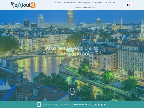 image du site http://Atoutb.com
