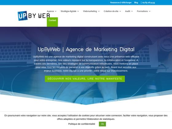 image du site http://agence-wizard.com/