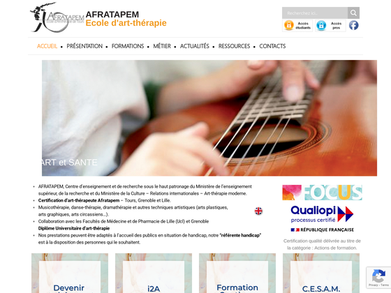 image du site http://art-therapie-tours.net/