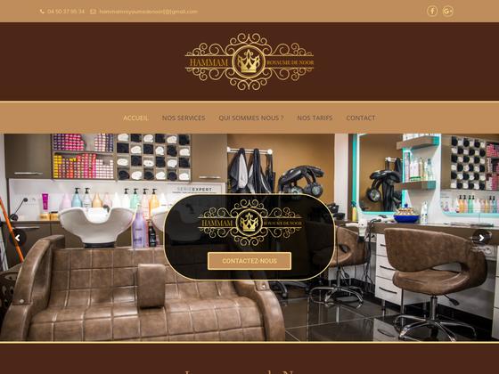 image du site http://coiffeur-annemasse-royaumedenoor.com/