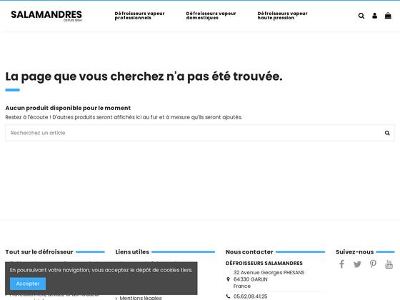 image du site http://defroisseur.fr/fr/