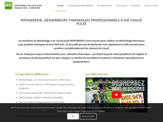 image du site http://desherbage-ripagreen.fr/
