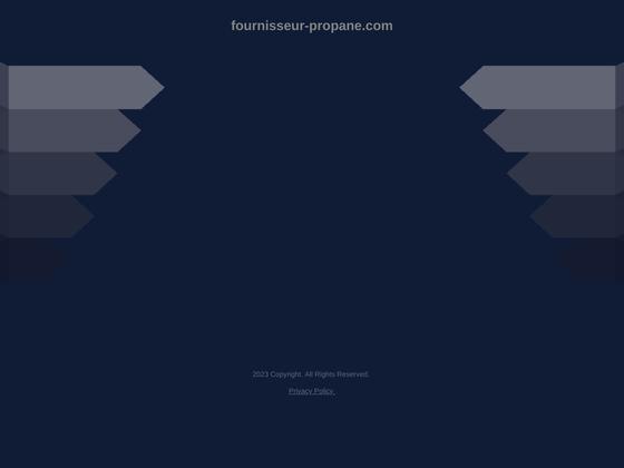 image du site http://fournisseur-propane.com