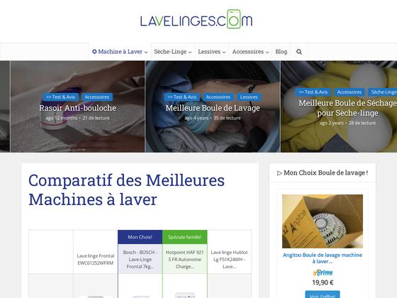 image du site http://lavelinges.com