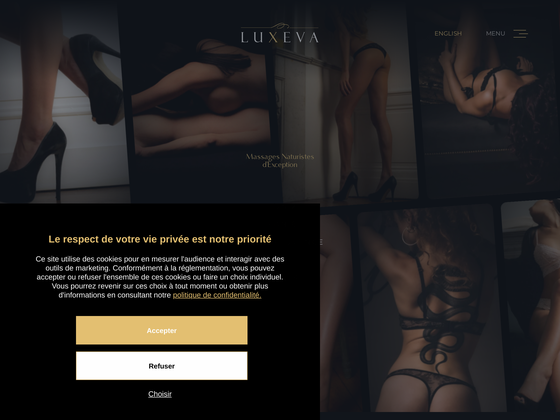 image du site http://luxeva-aix-en-provence.fr/