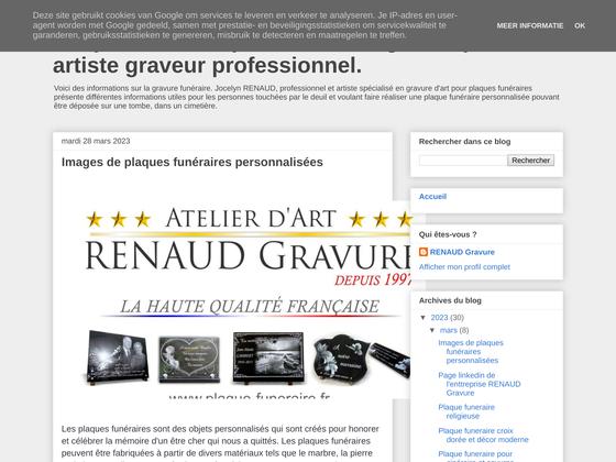 image du site http://plaque-funeraire.blogspot.fr/