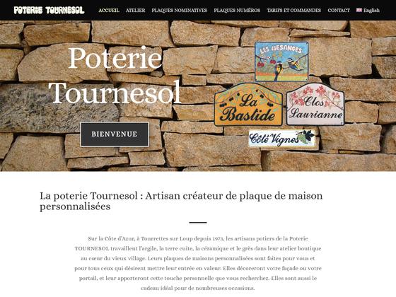 image du site http://poterie-tournesol.fr
