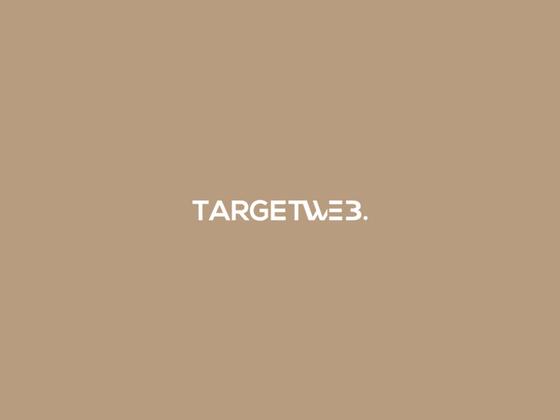 image du site http://targetweb.fr