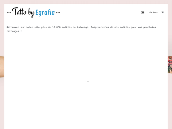 image du site http://tattoo.egrafla.fr
