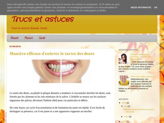 image du site http://tous-les-trucs-et-astuces.blogspot.com/