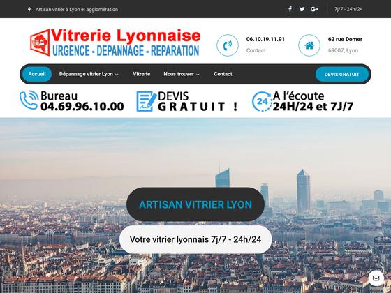 image du site http://vitrerie-lyonnaise.fr
