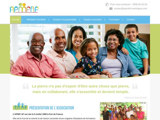image du site http://www.apmfaf-martinique.com/