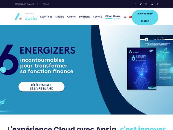 image du site http://www.apsia.eu