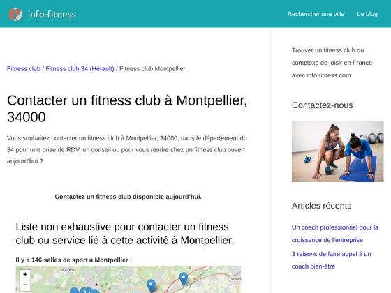 image du site http://www.athlete-avenue.com/