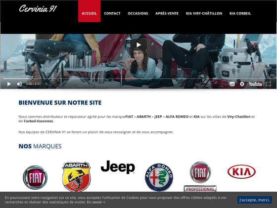 image du site http://www.auto-legallou.fr