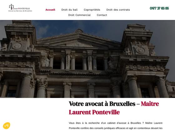 image du site http://www.avocat-ponteville.be/