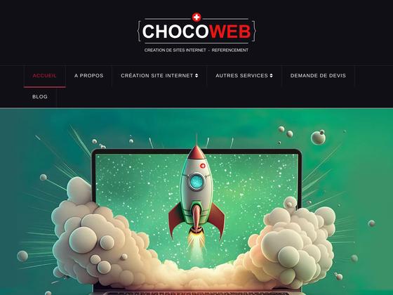 image du site http://www.chocoweb.ch